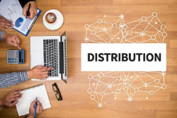 Sales, marketing and distribution